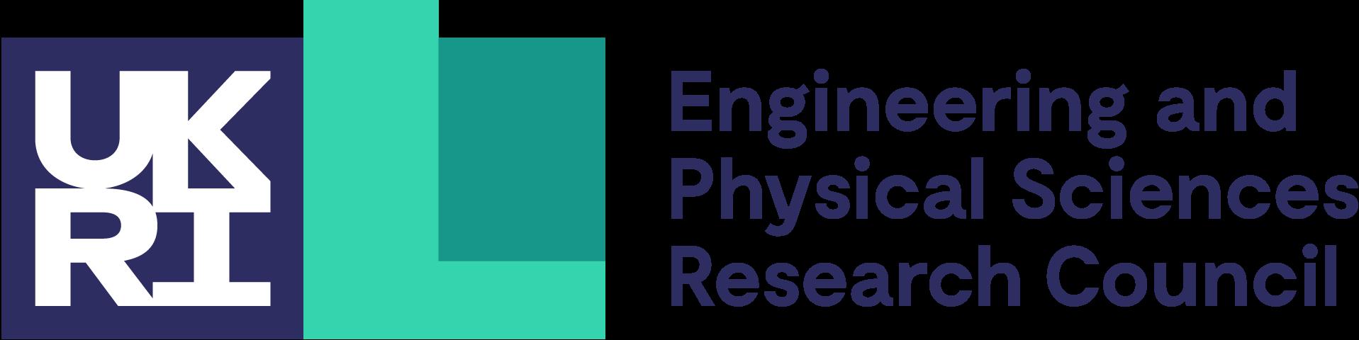UKRI EPSRC Logo