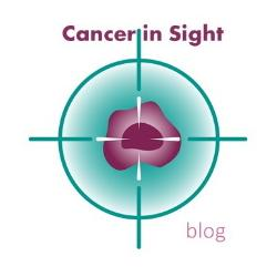 Read more at: Read the latest Cancer in Sight blog published today